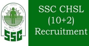 SSC CHSL Tier – I Admit Card 2019