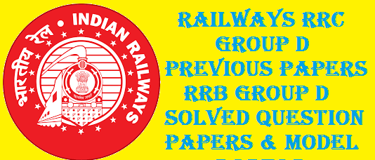 RRB Railway Group D Reasoning Notes
