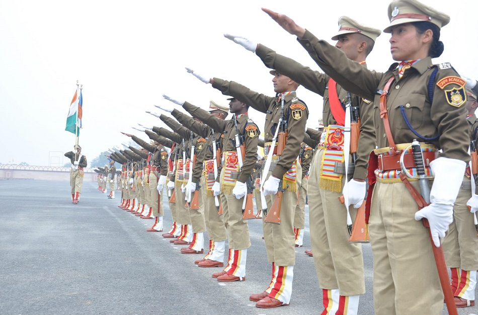 SSC CPO Recruitment 2020 Apply for 1564 Sub Inspector Posts