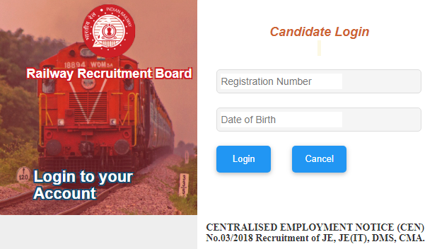 RRB NTPC Admit Card 2020 New Date Released