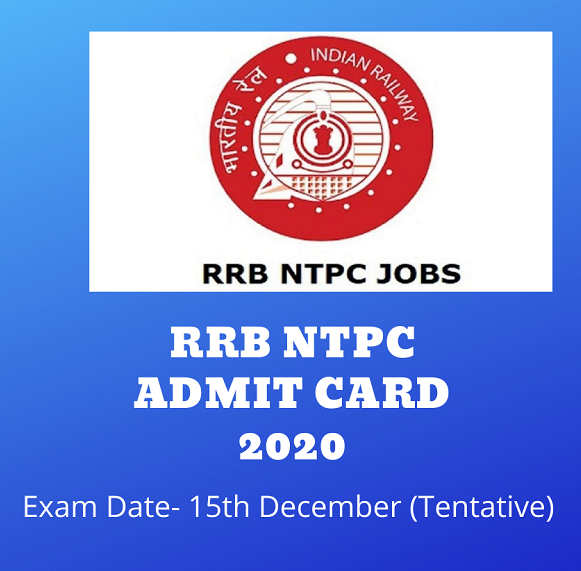 RRB Group D Exam Date Released 2020